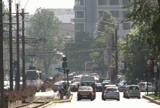 OMS: 1 din 8 decese in intreaga lume este cauzat de aerul poluat; acesta afecteaza 80% dintre persoanele care locuiesc in orase