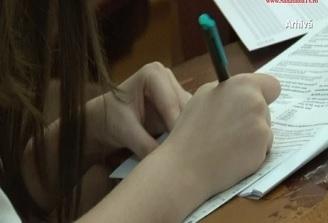 MEC: Olimpiadele școlare județene și regionale, precum și concursurile sportive sunt suspendate