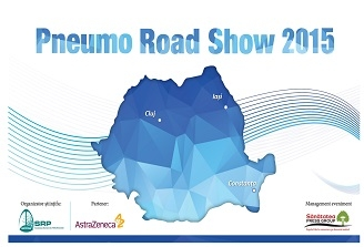 BPOC – noua provocare. Pneumo Road-Show Editia Constanta