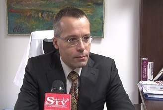 Conf. univ. dr. Serban Negru: 90% din cancere sunt prevenibile, iar 10% sunt cancere conditionate genetic