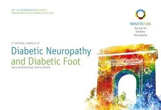 Congresul Neurodiab 2017: singurul eveniment stiintific din Romania specializat exclusiv pe neuropatia diabetica
