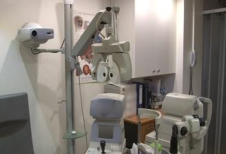 Consultatii oftalmologice gratuite pentru copii in Bucuresti