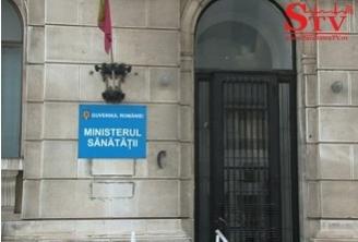 Control neanuntat al Premierului si al Corpului de Control al Guvernului la Ministerul Sanatatii si 4 spitale din Bucuresti