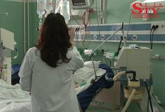 Coronavirus: Pacient intubat, vindecat la Galaţi, la o săptămână de la administrarea de plasmă convalescentă