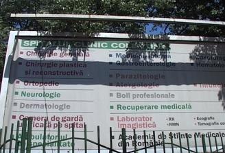Dr. Silvi Ifrim, noul manager interimar al Spitalului Colentina
