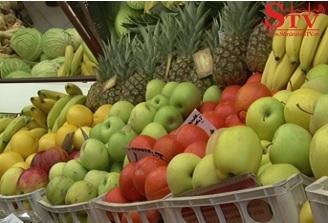 Educarea asupra consumului de fructe si legume, dar si alte obiceiuri alimentare sunt pasi importanti in dezvoltarea copiilor