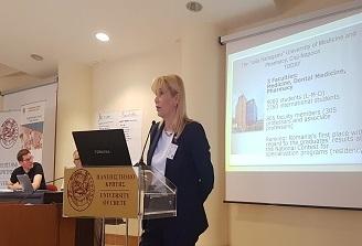 Facultatea de Medicina a UMF Iuliu Hatieganu, membra in reteaua europeana ECTS-Medicine Association