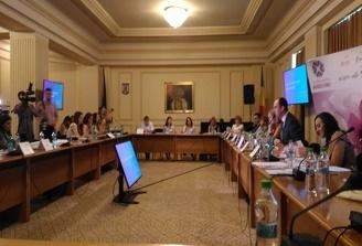 Fundatia Renasterea a lansat Coalitia pentru Sanatatea Femeii