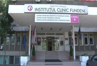 Institutul Clinic Fundeniva avea din toamnă un Laborator Clinic de Radiologie de top