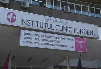 Conf. dr. Carmen Orban, Manager Institutul Clinic Fundeni: Pacientul este in centrul activitatii in cadrul ICF