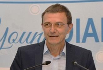 Ioan Aurel Pop este noul Presedinte al Academiei Romane