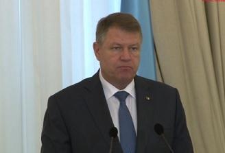 Klaus Iohannis: In domeniul sanatatii nu avem de-a face doar cu o problema punctuala pe dezinfectanti, avem numeroase probleme