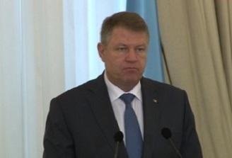 Klaus Iohannis: E nevoie de norme mai exigente si sanctiuni mai severe in domeniul sanatatii