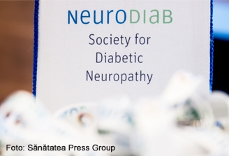 Membri de onoare ai Societatii de Neuropatie Diabetica