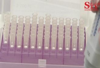 Ministerul Sanatatii: au fost recoltate probe din 208 spitale care folosesc dezinfectanti de la Hexi Pharma 1