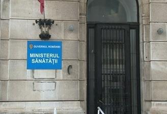 Ministerul Sanatatii din UK reactioneaza dupa ce a fost ...   Ministerul Sanatatii