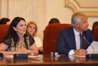 Ministrii Finantelor si Sanatatii au discutat despre finantarea serviciilor medicale pentru copiii cu diabet