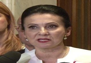 Ministrul Sanatatii, ec. Sorina Pintea, participa la deschiderea Congresului National al Societatii Romane de Transplant Medular