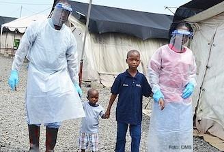 Patru persoane din Congo au murit de Ebola