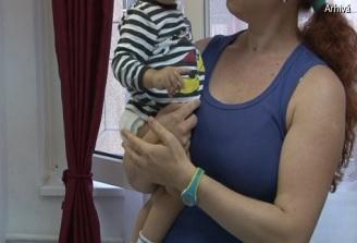 OMS: Anual, intre 3000 si 5000 de copii se nasc cu sindromul Down