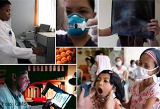 OMS anunta modificari majore in tratamentul tuberculozei multidrog-rezistente