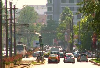 OMS: Aproximativ 6 milioane de decese pe an sunt legate de expunerea la poluarea aerului exterior si interior