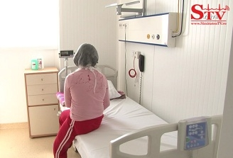 Pacientii de la Spitalul Clinic Judetean de Urgenta din Cluj-Napoca, identificati prin bratari personalizate