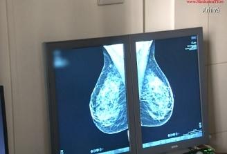 Peste 1.000 de femei din mediul rural vor beneficia de examinari gratuite pentru depistarea cancerului de san