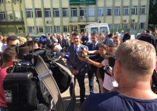 Peste 19 milioane de lei pentru cea mai noua Clinica de Hematologie din Romania