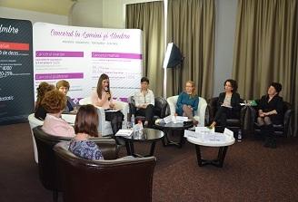 Preventia, diagnosticul precis, abordarea personalizata in oncologia feminina, dezbatute pe larg la Timisoara
