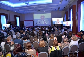 Primul Congres National al Societatii Romane de Transplant Medular a inceput