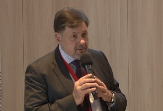 Prof. dr. Alexandru Rafila a fost ales membru in Comitetul Executiv al Organizatiei Mondiale a Sanatatii
