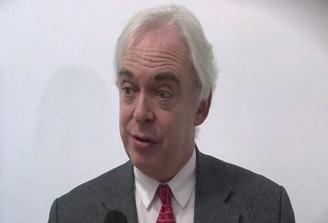 NEWS ALERT: Prof. dr. Andrew Boulton, ales viitor presedinte al Federatiei Internationale de Diabet