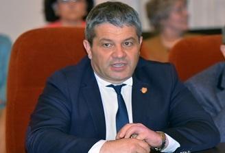 Prof. dr. Florian Bodog, aviz pozitiv pentru un nou mandat la conducerea Ministerului Sanatatii