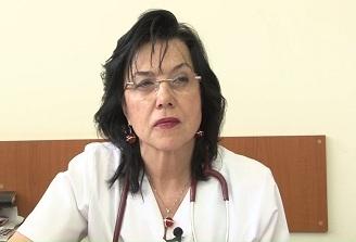 Prof. dr. Maria Dorobantu: cei din familii de hipertensivi risca sa dezvolte boala mai repede, in jurul varstei de 20-30 de ani