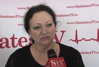 Prof. dr. Monica Pop: Diabeticul care are complicatii trebuie sa se prezinte la oftalmolog din 3 in 3 luni sau chiar mai des