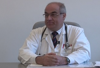Prof. univ. dr. Gabriel Ioan Prada: Odata cu inaintarea in varsta se constata o crestere a tulburarilor de tip distimie
