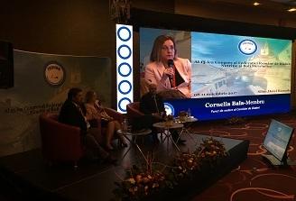 Reprezentantii pacientilor cu diabet, dezbatere despre Programul National de Diabet, la Congresul Federatiei Romane de Diabet