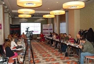 Sanatatea femeilor si problematica afectiunilor oncologice, dezbatute pe larg la Cluj-Napoca