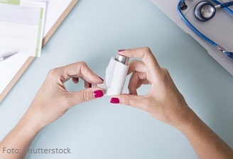 """Societatea Romana de Pneumologie a lansat campania """"Astmul poate fi controlat"""""""