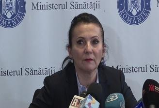 """Sorina Pintea, despre anuntul Sanitas: """"Atata vreme cat salariile nu scad, nu cred ca sunt motive pentru greva generala"""""""