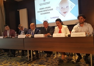 Studiu: Unul din patru cupluri din Romania se confrunta cu situatii de infertilitate