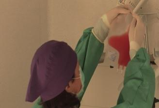 Transplantul medular, o sansa la viata pentru persoanele cu afectiuni hemato-oncologice