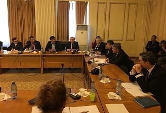 Prof. dr. Florian Bodog a primit aviz pozitiv pentru Ministerul Sanatatii
