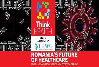 Viitorul sistemului de sanatate din Romania, dezbatut la conferinta ThinkHealth