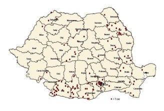 Virusul West Nile: 117 cazuri severe si 12 decese pana la sfarsitul lui august