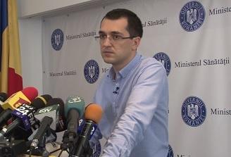 Ministrul Sănătății, despre când ar putea fi oprită pandemia, prin vaccinare