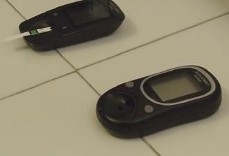 Ziua Mondiala de Lupta impotriva Diabetului, marcata anual pe 14 noiembrie