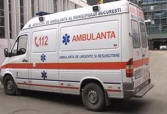 Ziua Naţională a Ambulanţei, marcată în fiecare an la 28 iulie