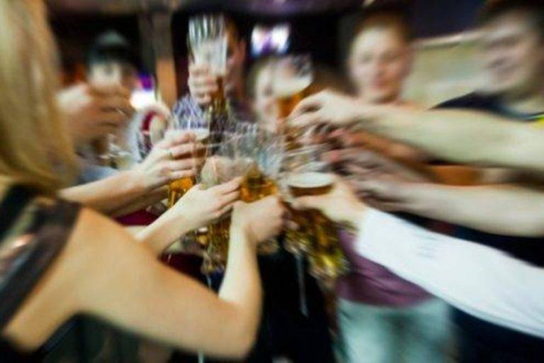 Luna iunie este dedicată informării asupra efectelor consumului de alcool